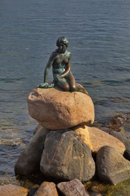 Die kleine Meerjungfrau