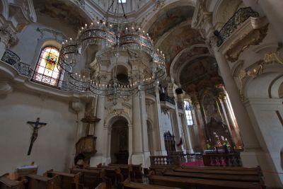 St. Niklas