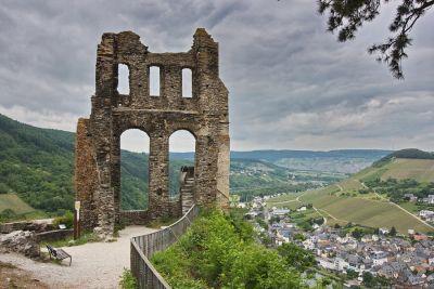 Ruine Grebenburg