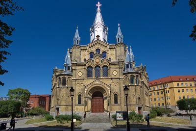 St. Pauli-Kirche
