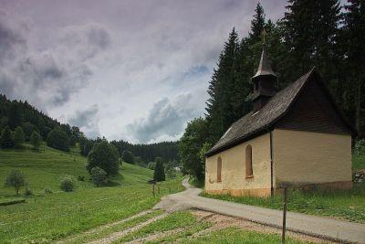 Cyriaskapelle
