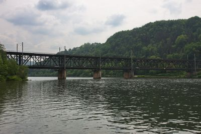 Doppelstockbrücke