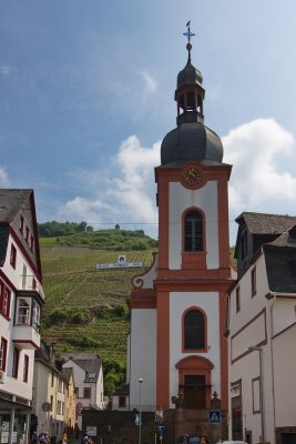 St. Peter in Zell