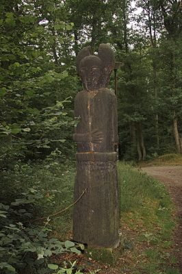 Keltensiedlung Altburg