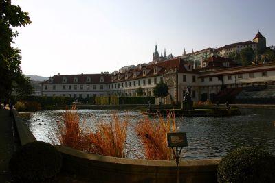 Wallenstein-Gärten