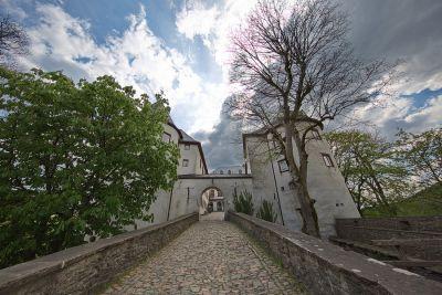 Burg Bilstein