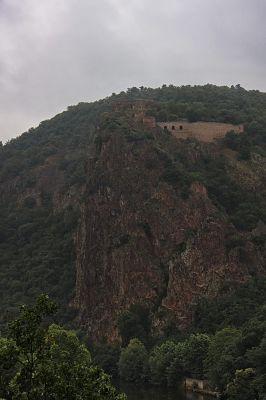 Burg Rheingrafenstein