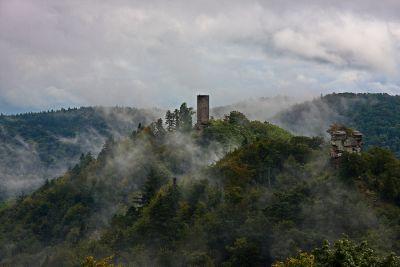 Beschützer Burg