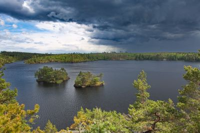 Tyresta Nationalpark