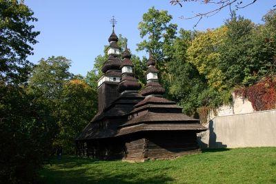 St. Michaels-Kapelle