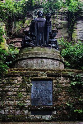 Wagner-Denkmal