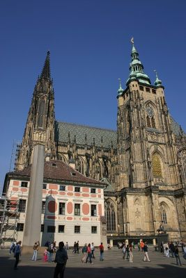 St. Veits-Dom